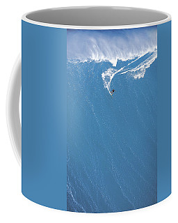Power Turn Coffee Mug