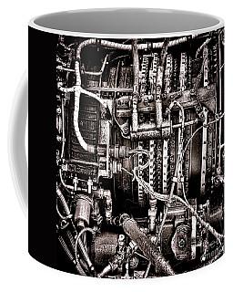 Powerplant Coffee Mug