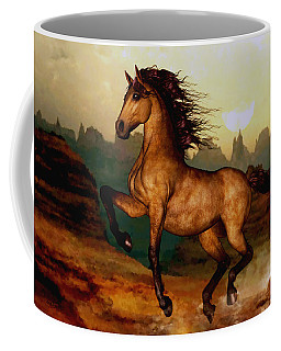 Prairie Dancer Coffee Mug