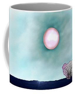 Prairie Moon Coffee Mug