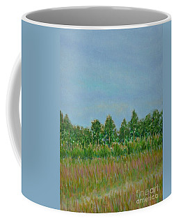 Prairie Morning Light Coffee Mug
