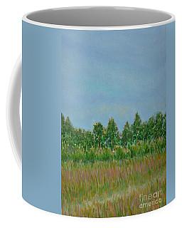 Prairie Morning Light Coffee Mug by Gail Kent