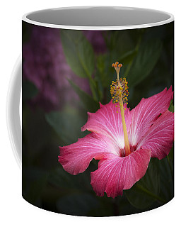 Coffee Mug featuring the photograph Praise Be To God by Penny Lisowski
