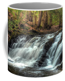 Pratt Brook Falls Coffee Mug