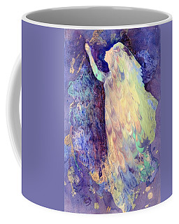 Prayer Coffee Mug by Marilyn Jacobson