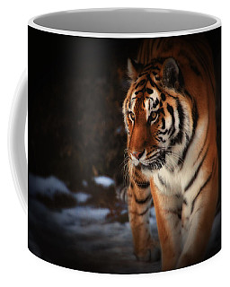 Precious Coffee Mug by Karol Livote
