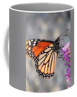 Preference For Pink Coffee Mug