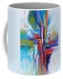 Prendere Il Volo Coffee Mug