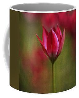 Presence Coffee Mug by Annie Snel