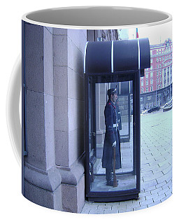 Presidential Guard Coffee Mug