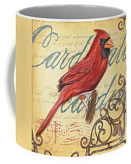 Pretty Bird 1 Coffee Mug
