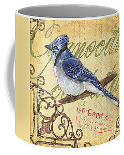 Bluejay Coffee Mugs