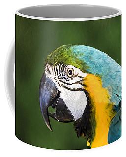 Pretty Boy Coffee Mug