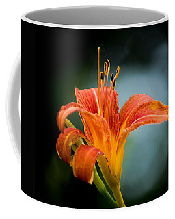Pretty Flower Coffee Mug
