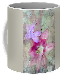 Pretty Flowers Coffee Mug