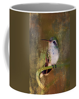 Pretty Hummer Coffee Mug