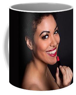 Pretty Woman Natural Beauty Coffee Mug