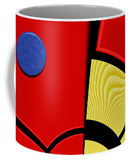 Primary Motivations 3 Coffee Mug