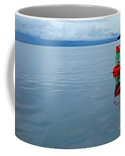 Prime Real Estate  Coffee Mug