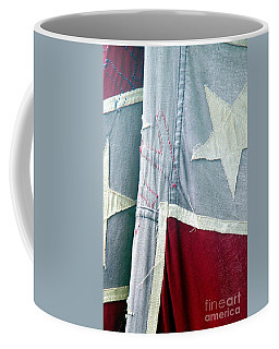 Primitive Flag Coffee Mug