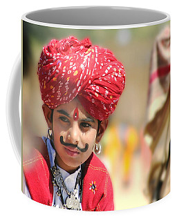 Prince Ali Coffee Mug