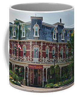 Prince Of Wales Hotel 9000 Coffee Mug