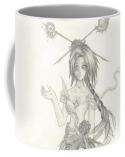 Princess Altiana Coffee Mug
