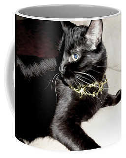 Princess Lucy Coffee Mug