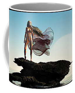 Princess Of Mars... Coffee Mug