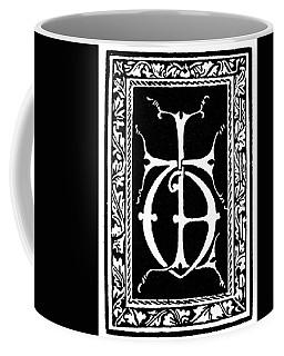 Printer's Device, 1487 Coffee Mug