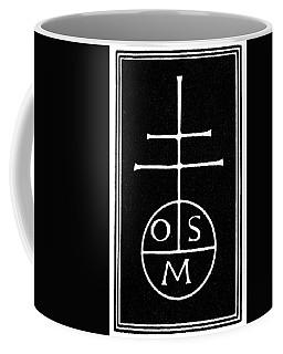 Printer's Device, 1493 Coffee Mug