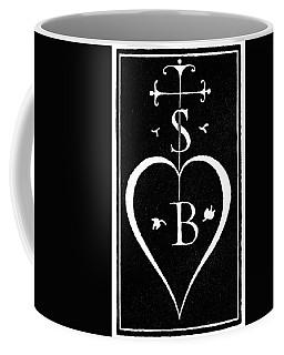 Printer's Device, 1496 Coffee Mug