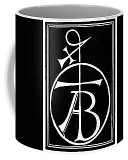 Printer's Device, 1506 Coffee Mug