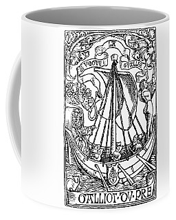 Printer's Device, 1510 Coffee Mug