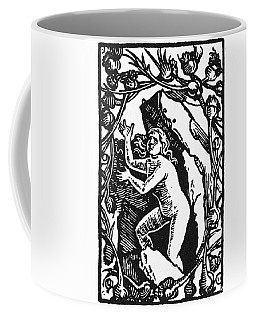 Printer's Device, 1521 Coffee Mug