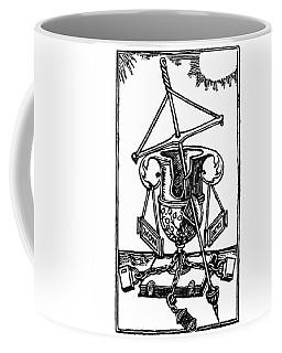 Printer's Device, 1525 Coffee Mug