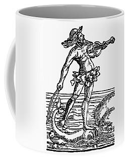 Printer's Device, 1544 Coffee Mug