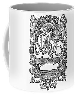 Printer's Device Coffee Mug
