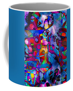 Prism K.w.two Coffee Mug