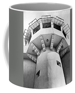 Prison Guard Tower Coffee Mug