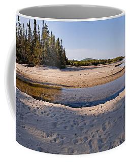 Prisoners Cove   Coffee Mug