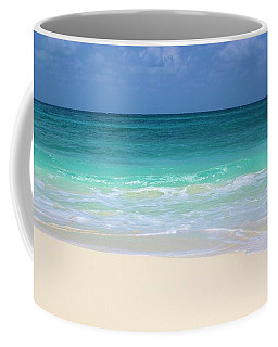 Pristine Beach Cancun Coffee Mug
