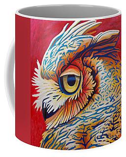 Private Passion Coffee Mug