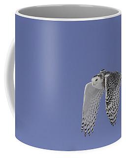 Project Snowstorm 1 Coffee Mug