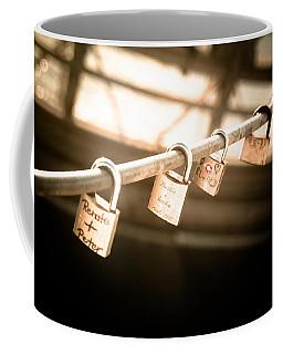 Promises We Made Coffee Mug