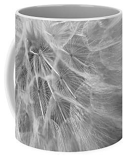 Propagation Coffee Mug by David Andersen
