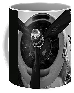 Propeller Coffee Mug