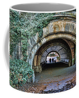 Prospect Park Passage - Brooklyn Coffee Mug