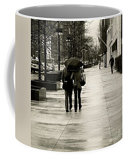Protection Coffee Mug