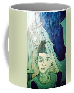 Protector Of The Great Land Coffee Mug
